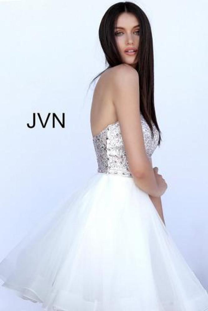 Вечернее платье JVN64115A