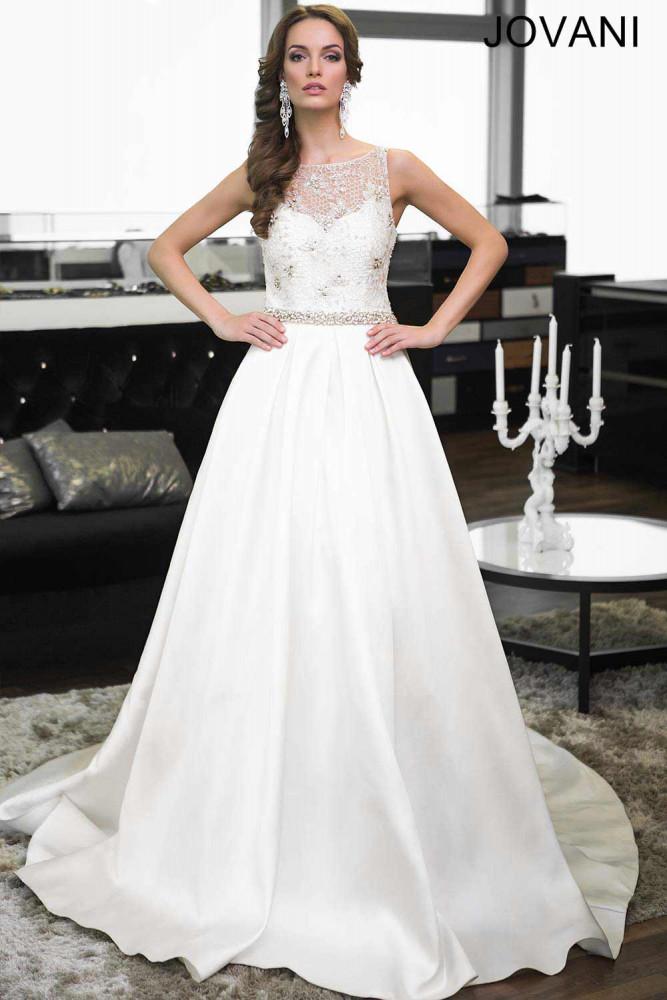 Вечернее платье JB22639A