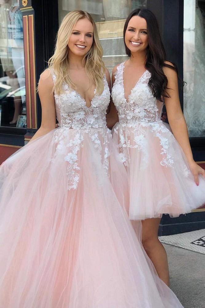 Вечернее платье 55634А