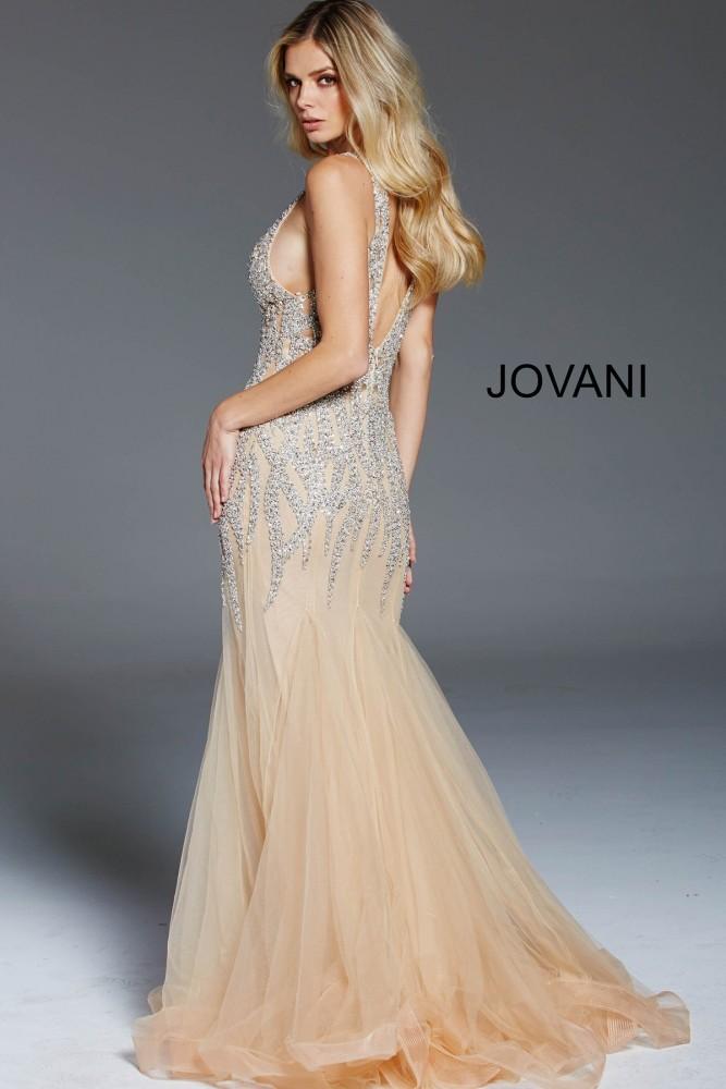 Вечернее платье 59717А