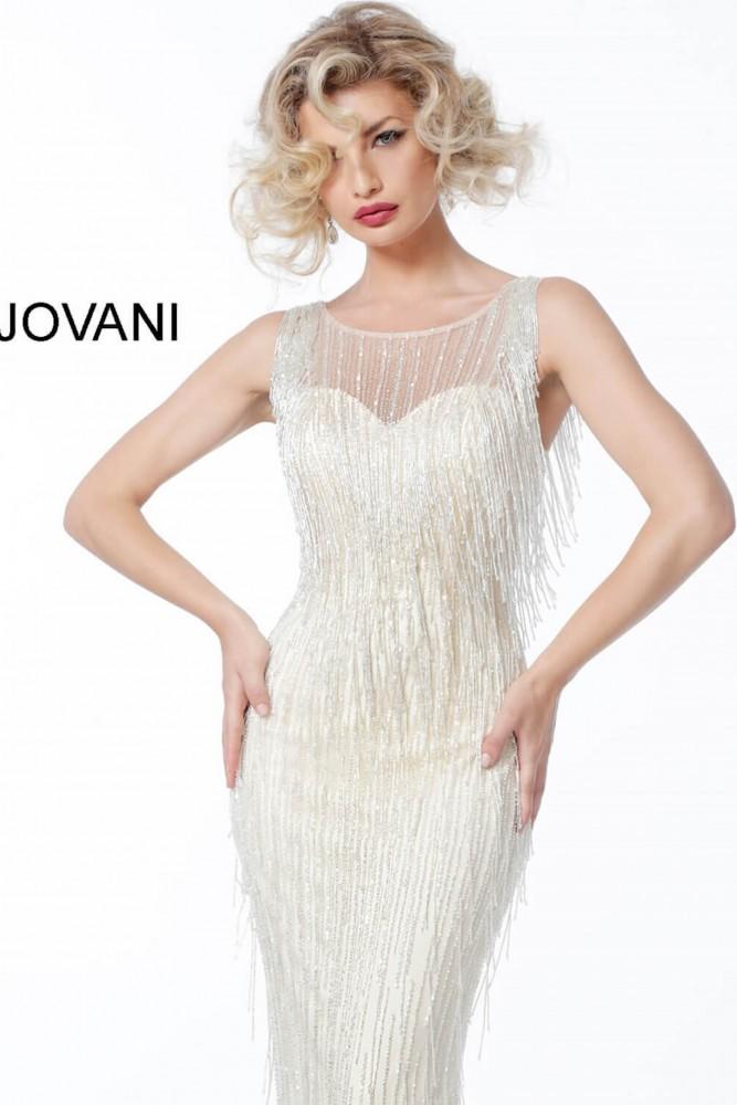 Вечернее платье 62678А