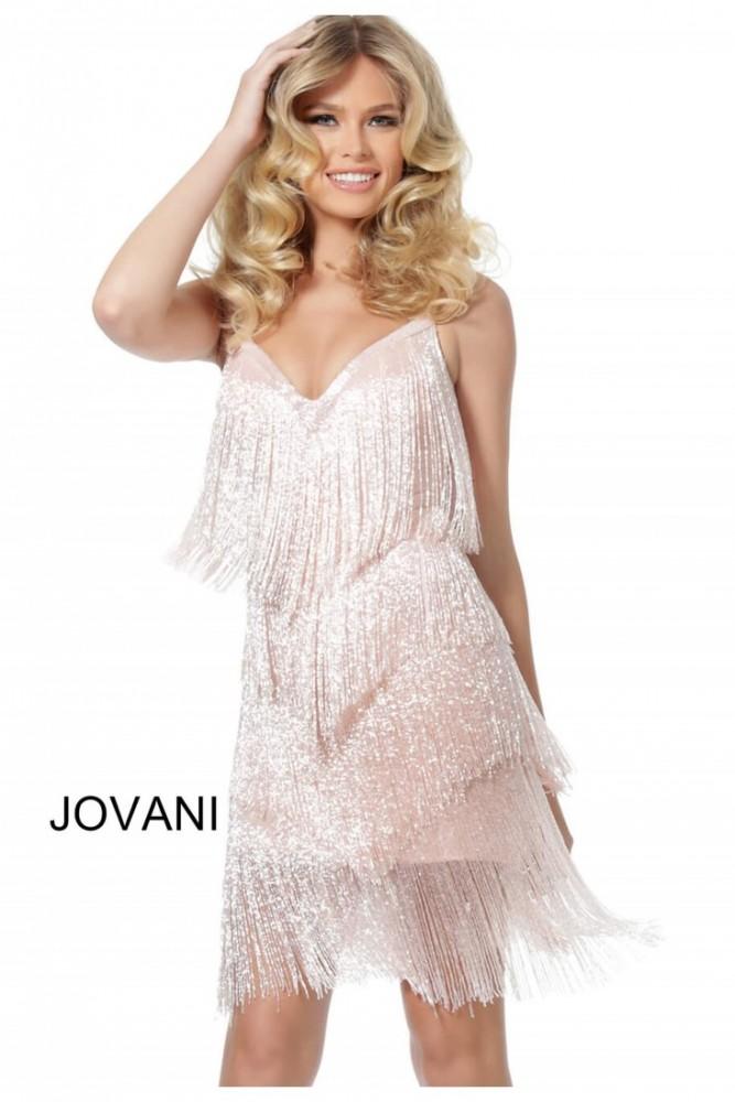 Вечернее платье 66768А