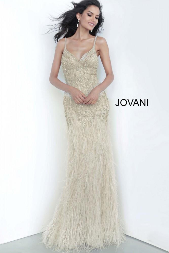 Вечернее платье 68827А