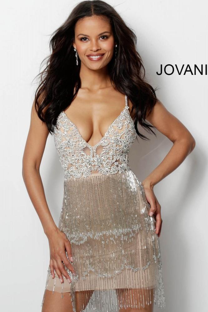 Вечернее платье 61895А