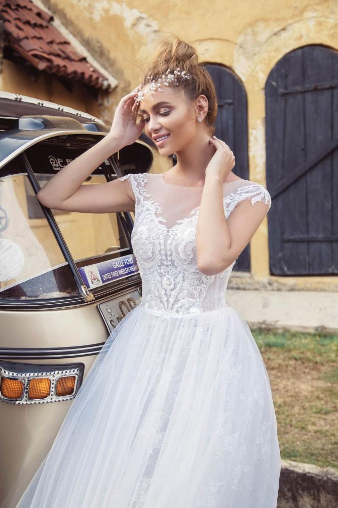 Свадебное платье Ketta
