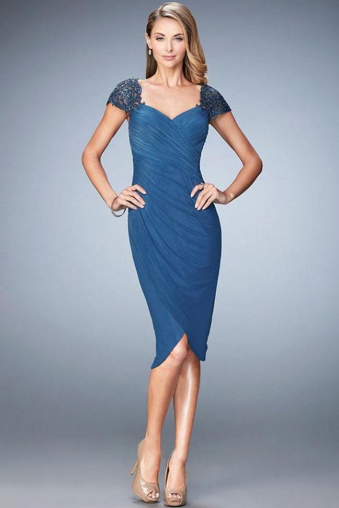 Вечернее платье 21648