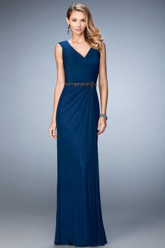 Вечернее платье 23024
