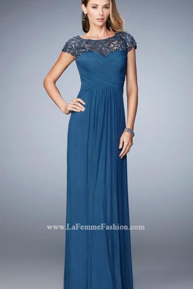 Вечернее платье 23077