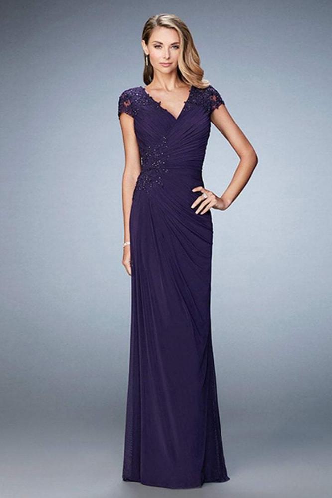 Вечернее платье 21860