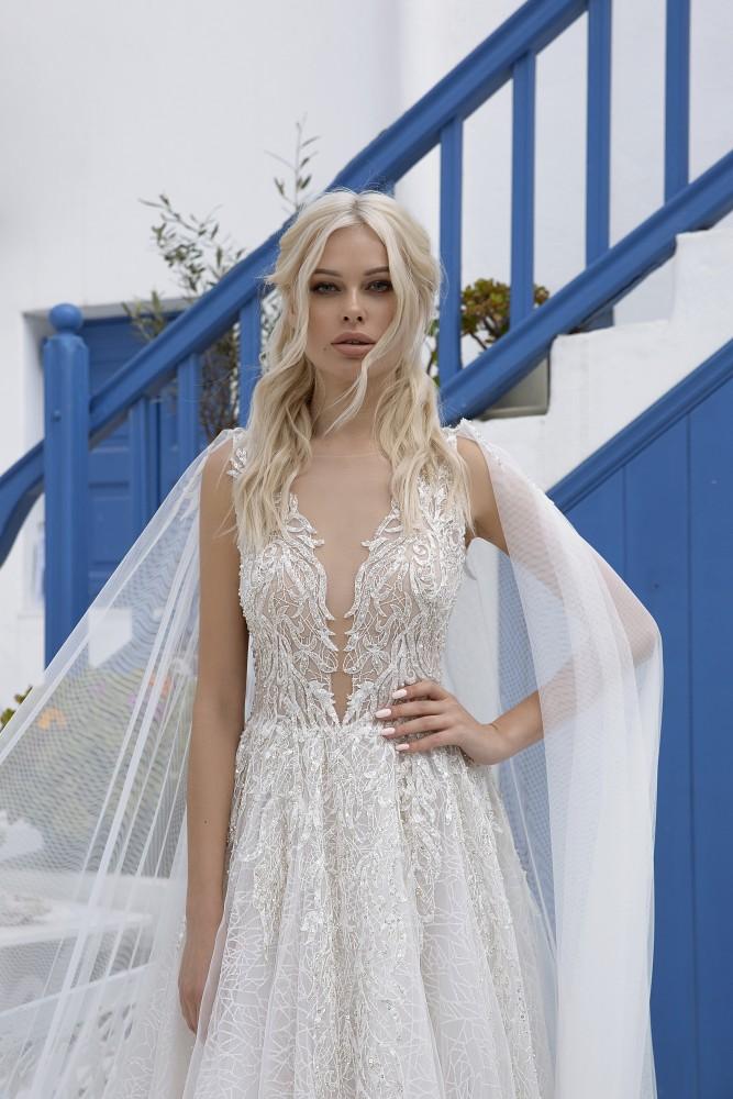 Свадебное платье Eurudice
