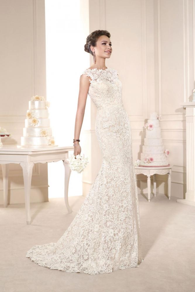 Свадебное платье  Astrid