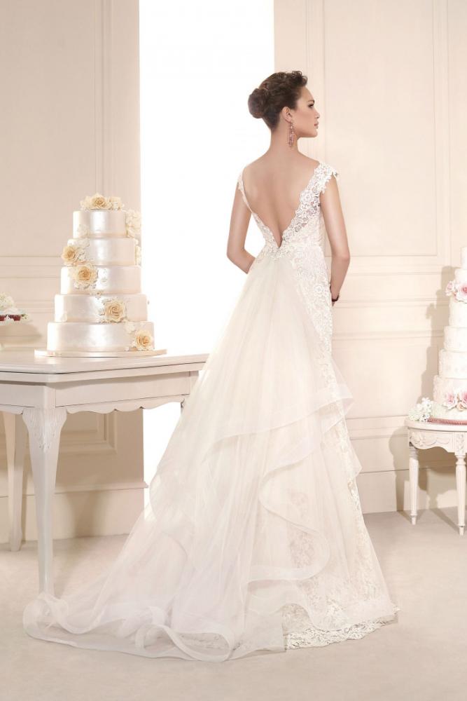 Свадебное платье Lulu