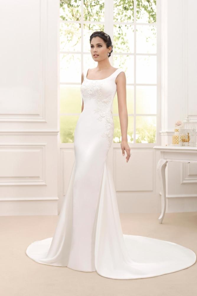 Свадебное платье Praga