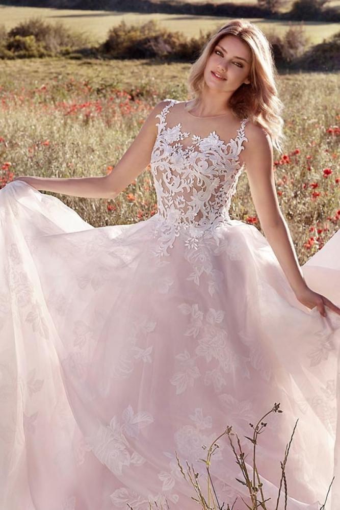 Свадебное платье Zingara