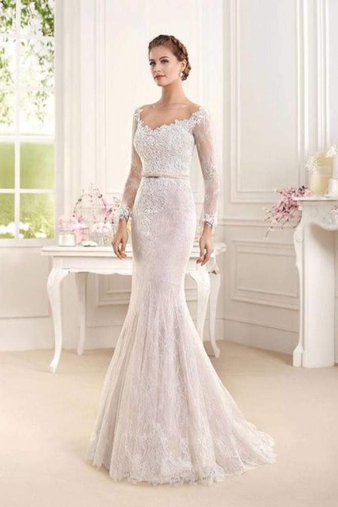 Свадебное платье 5810