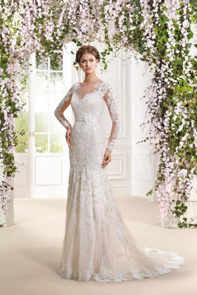 Свадебное платье 5916