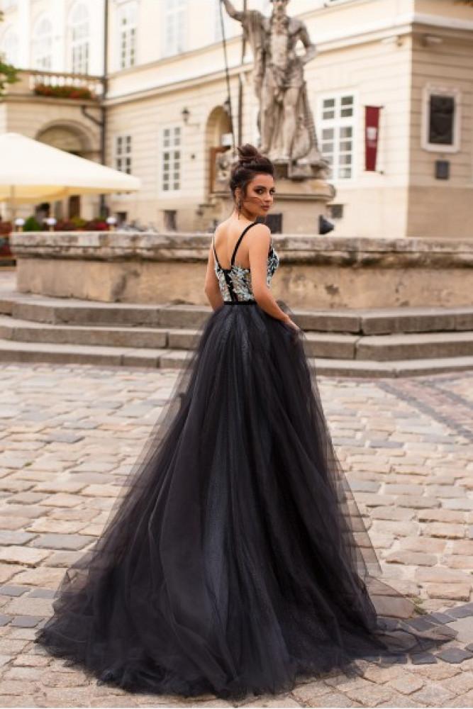 Вечернее платье PL5071