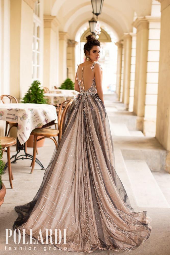 Вечернее платье PL5069