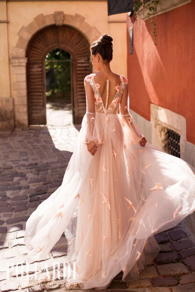Вечернее платье PL5063