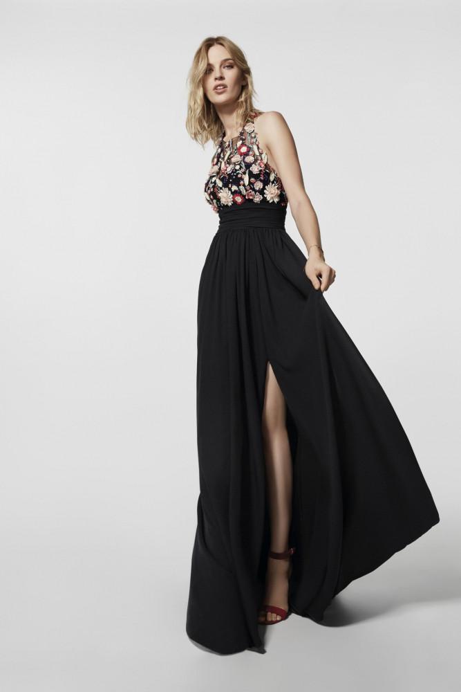 Вечернее платье Greta
