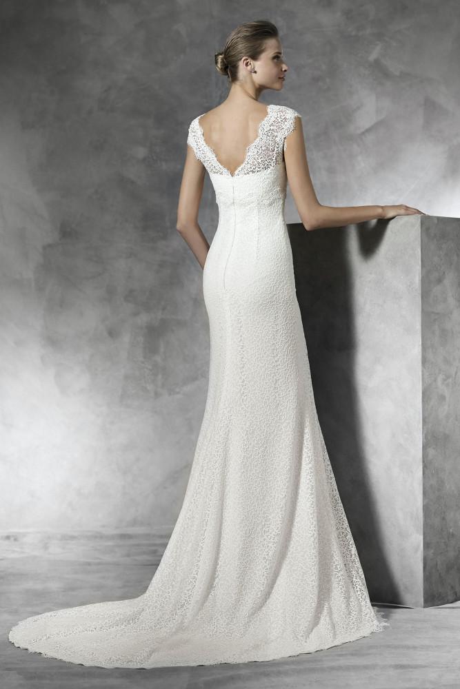 Свадебное платье Taima