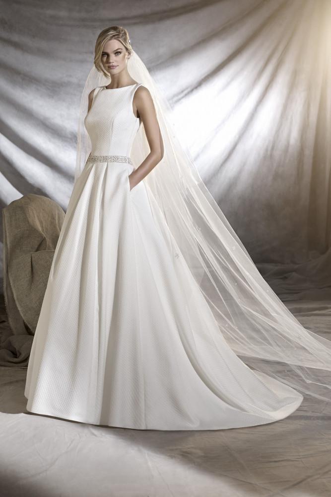 Свадебное платье Otelo