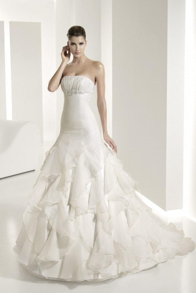 Свадебное платье 6201