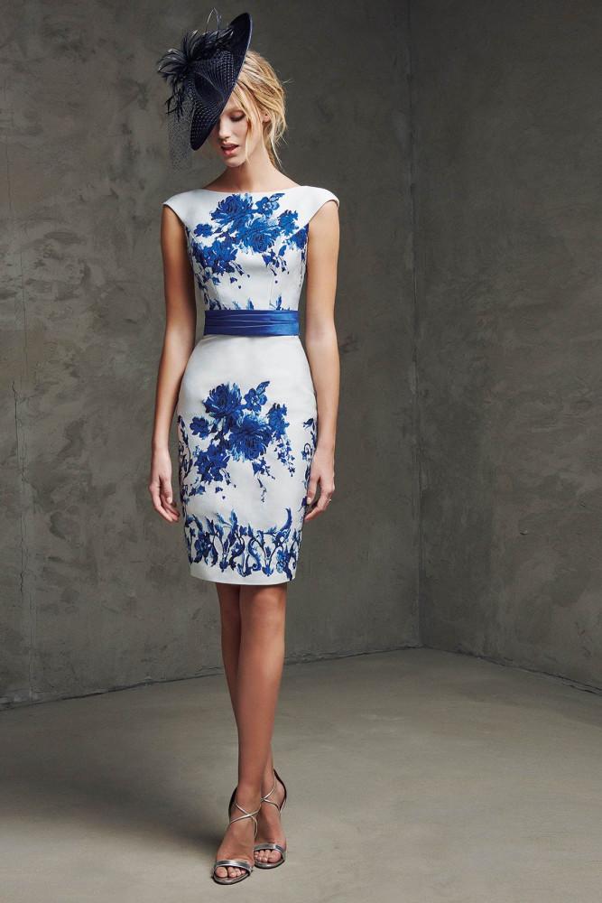 Вечернее платье Laira