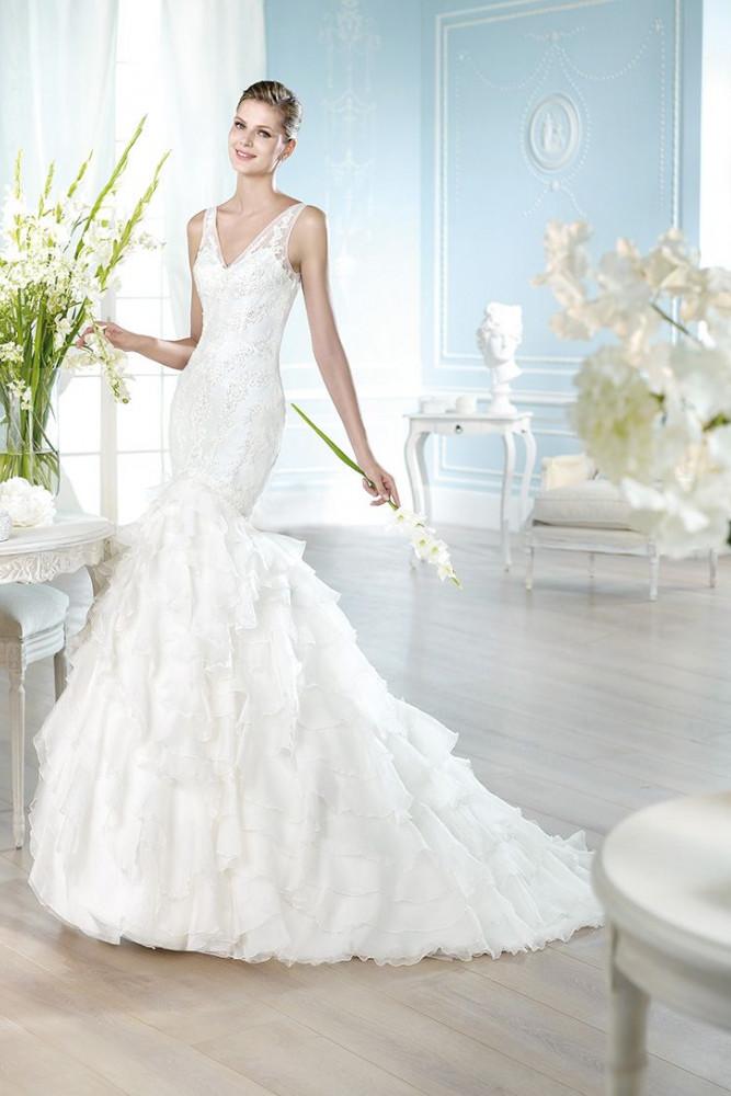 Свадебное платье Harel