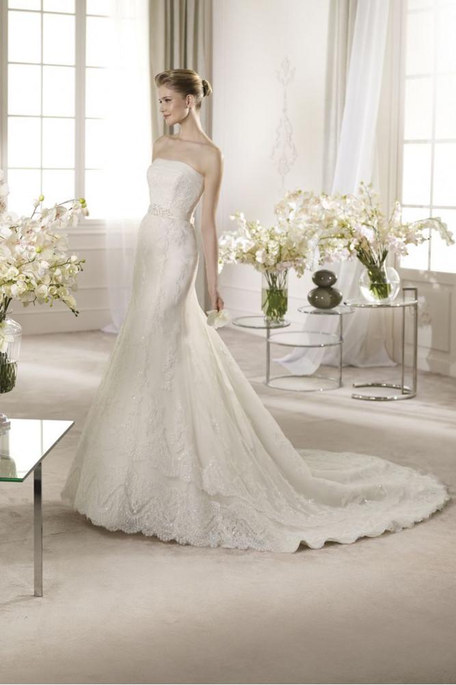 Свадебное платье Ambar