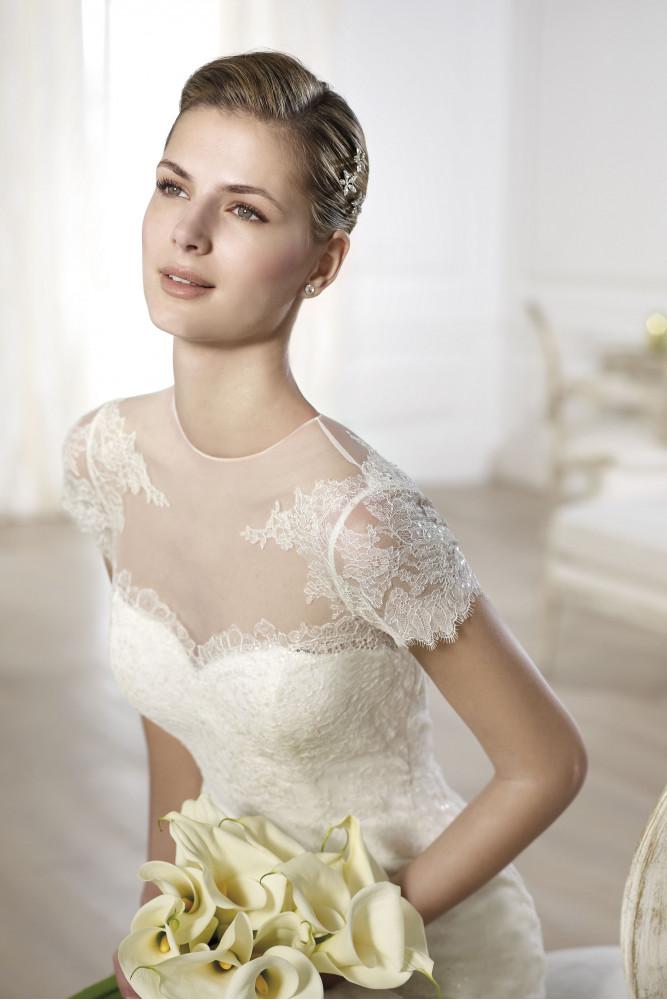 Свадебное платье Onelia