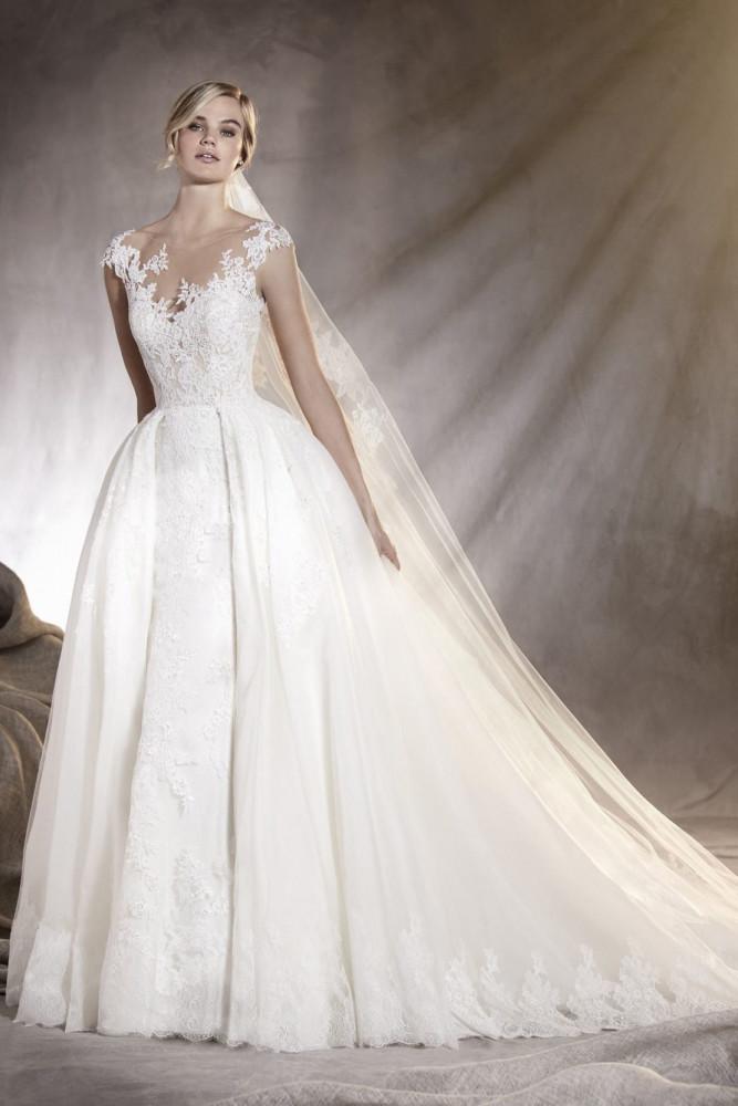 Свадебное платье Adela