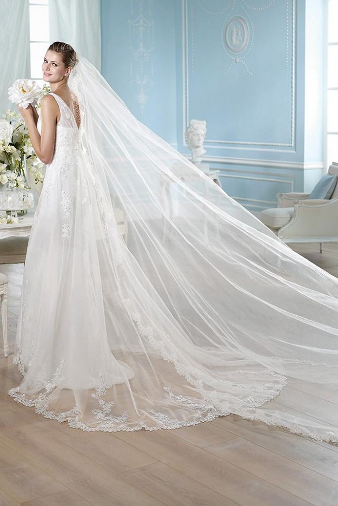 Свадебное платье Haimatt