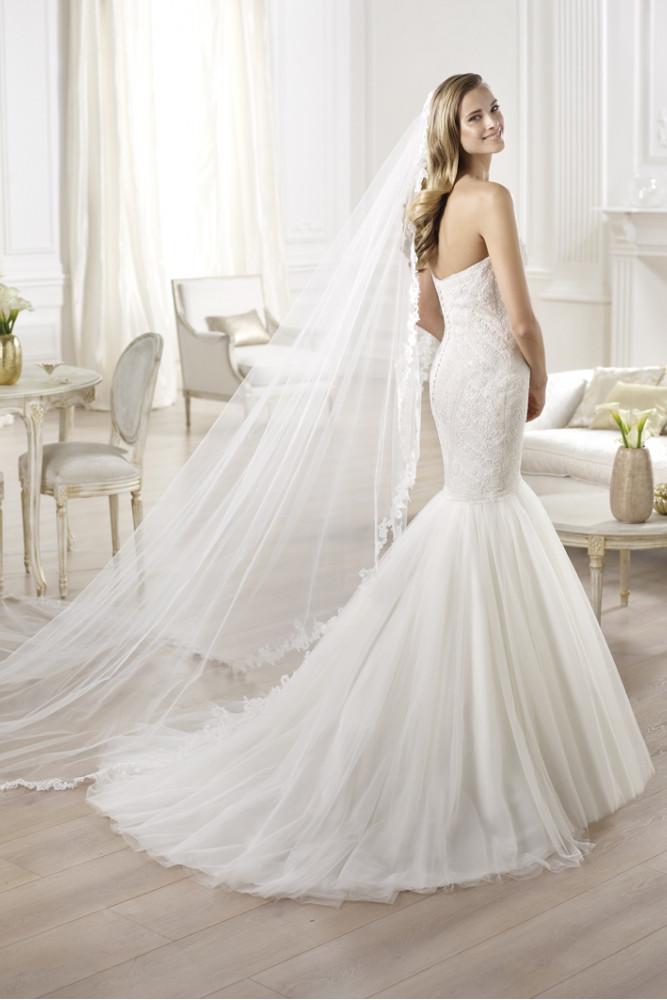 Свадебное платье Onega