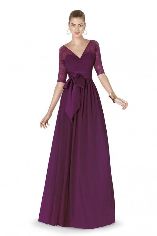 Вечернее платье Alena