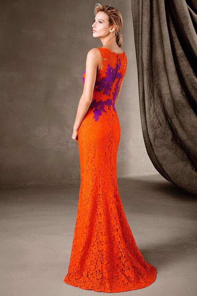 Вечернее платье Canela