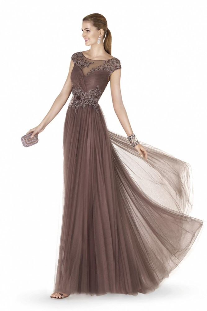 Вечернее платье Agradable
