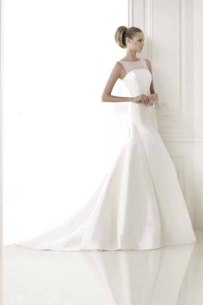 Свадебное платье Baliza