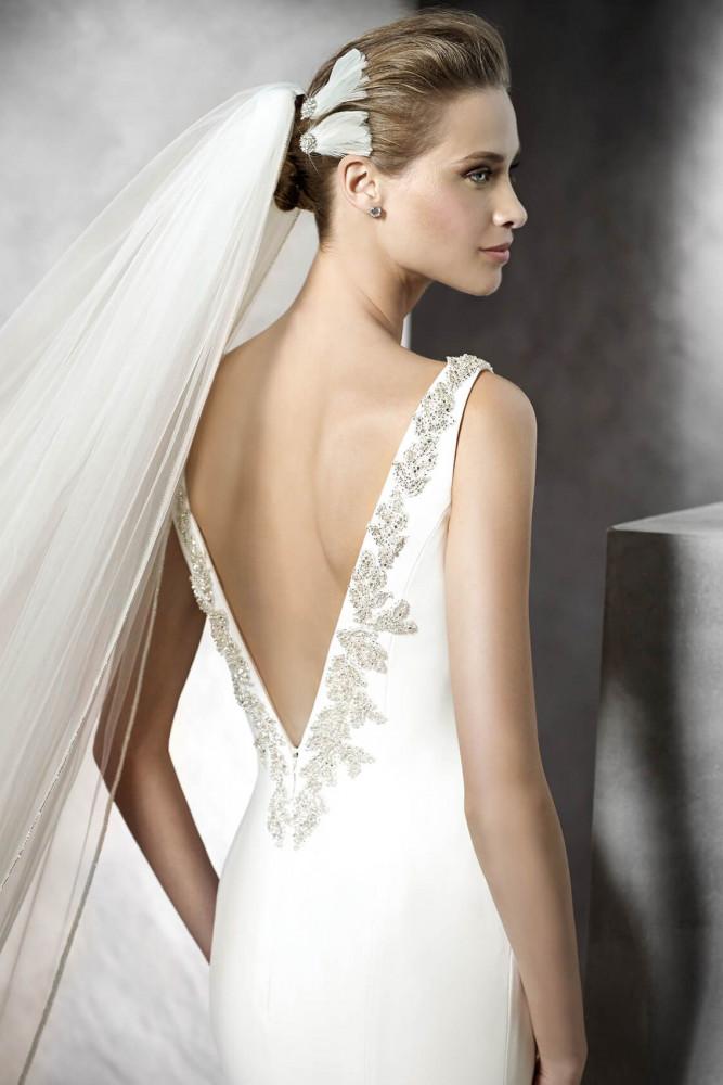 Свадебное платье Tatiana
