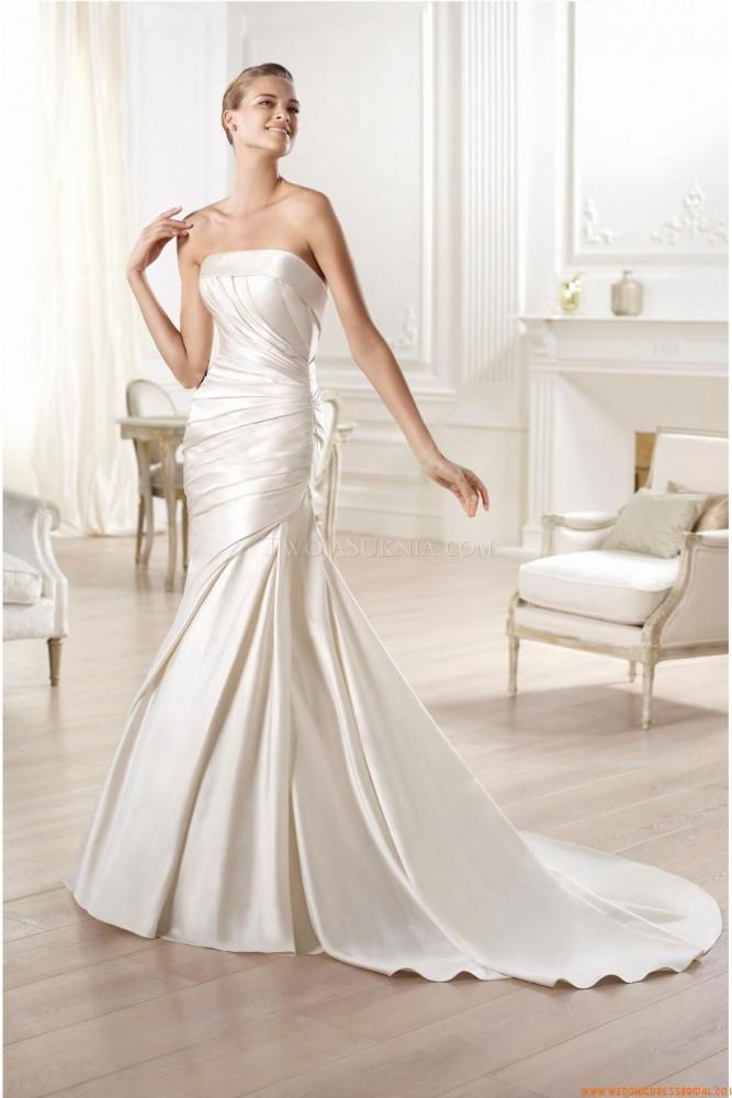 Свадебное платье Ocelo