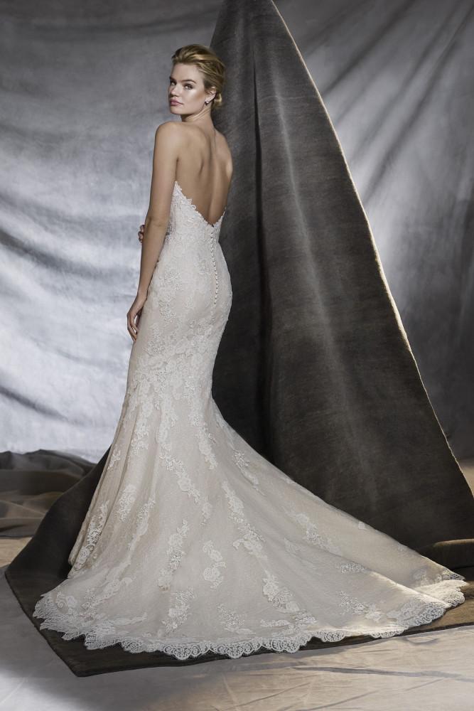 Свадебное платье Oringo