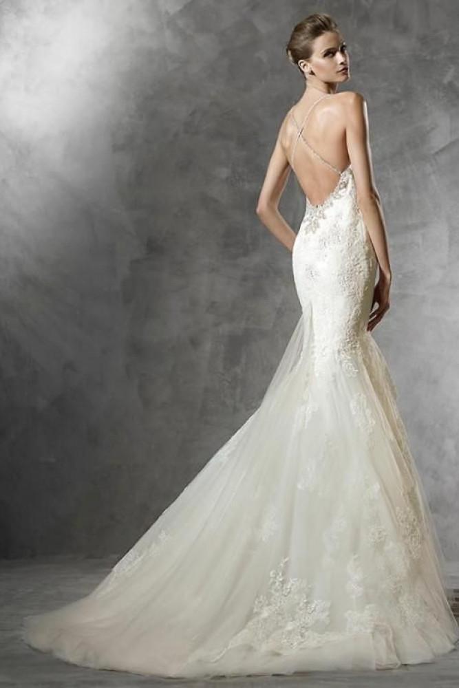 Свадебное платье Mariana