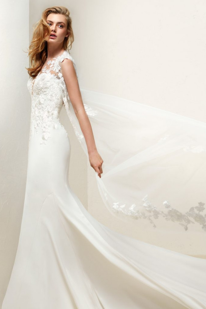 Свадебное платье Drail
