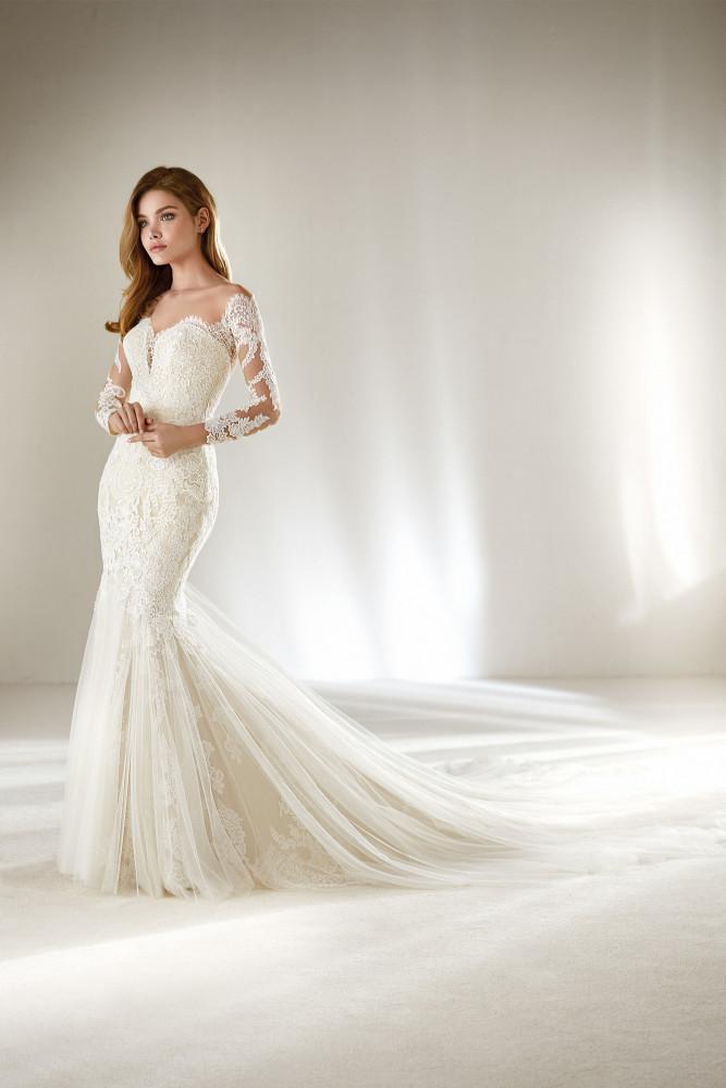 Свадебное платье Drinea
