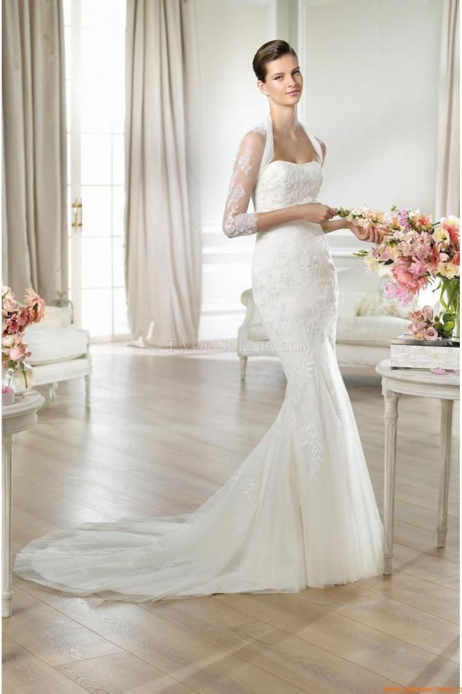 Свадебное платье Jacobela