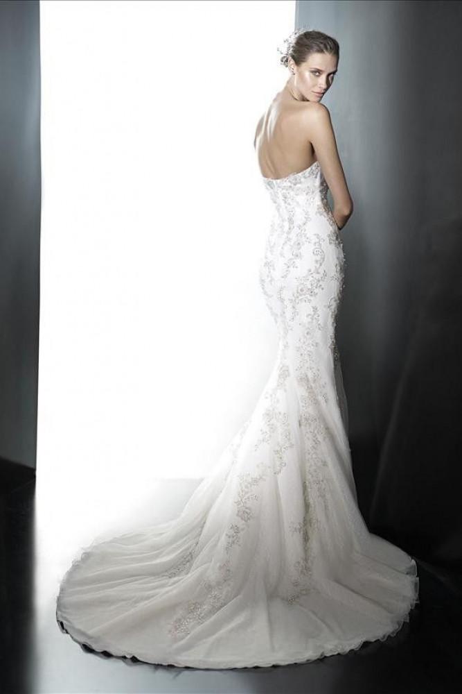 Свадебное платье Pravenia