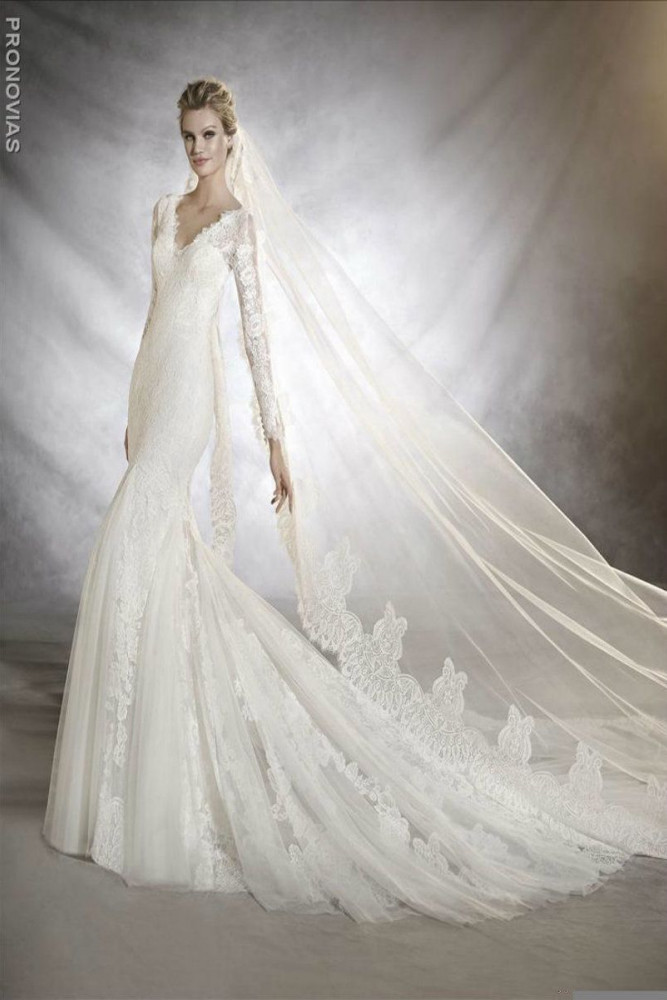 Свадебное платье Otilde