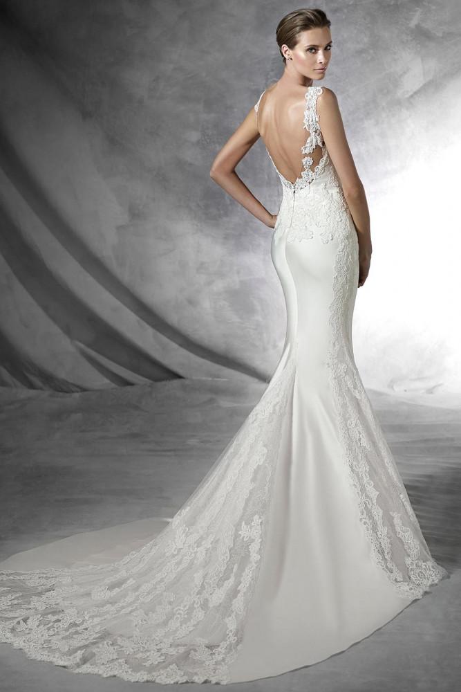 Свадебное платье Presea
