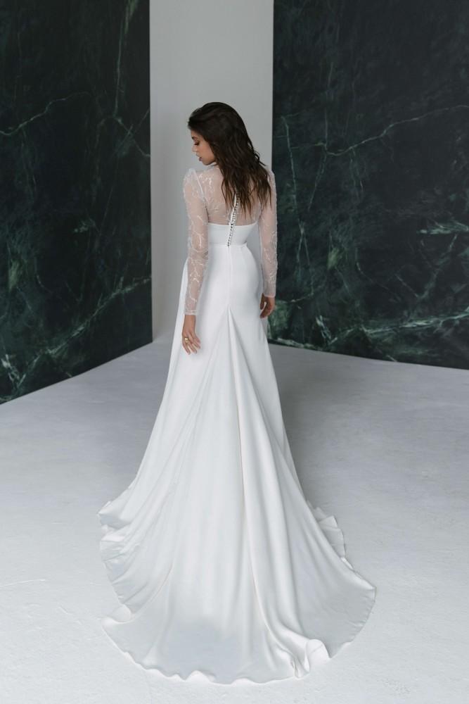 Свадебное платье Ifiginia