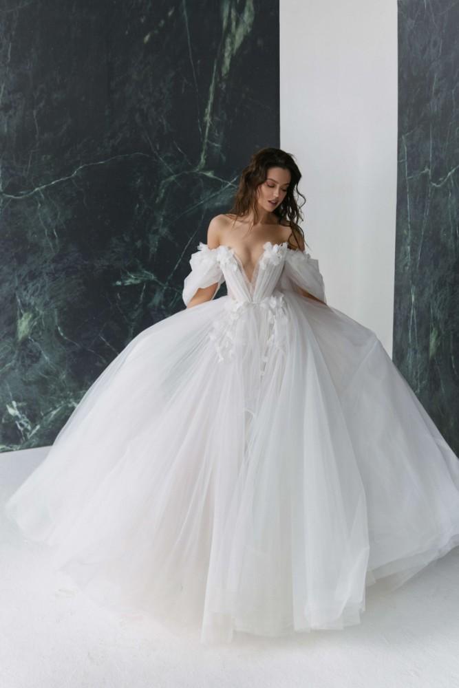 Свадебное платье Melisa